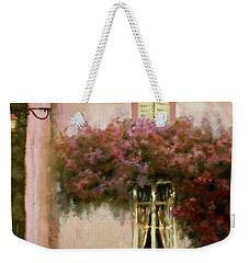 Lady Camille Weekender Tote Bag
