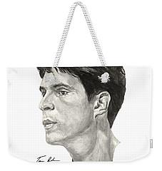 Laettner Weekender Tote Bag