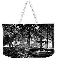 Lafayette Square Weekender Tote Bag