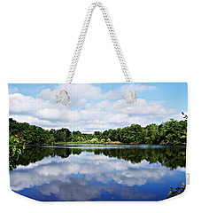 Lagoon IIi Weekender Tote Bag