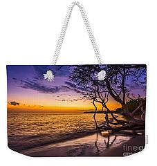 Lahaina Twilight Weekender Tote Bag