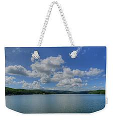 Lake Arrowhead Weekender Tote Bag