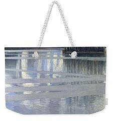 Lake Keitele Weekender Tote Bag