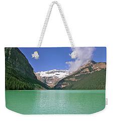 Lake Louise -1 Weekender Tote Bag