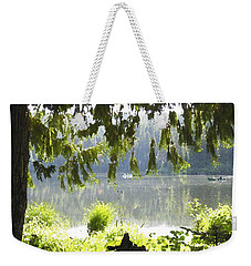 Lake Of Dreams Weekender Tote Bag