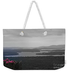 Lake Winnipesaukee      Sold Weekender Tote Bag
