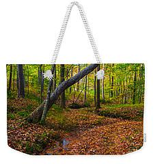 Land Of The Fairies Weekender Tote Bag