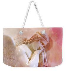 L'angelo Celeste Weekender Tote Bag