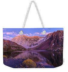 Late Summer Night Dream Weekender Tote Bag