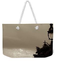 L'autre Garde Weekender Tote Bag