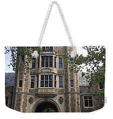 Lawyer's Prison Weekender Tote Bag