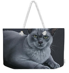 Layla Weekender Tote Bag by Cynthia House