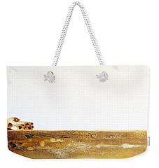 Lazy Dayz Cheetah - Original Artwork Weekender Tote Bag