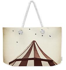 Le Carnivale Weekender Tote Bag by Trish Mistric