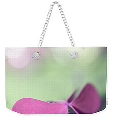 Le Papillon - The Butterfly -m31 Weekender Tote Bag