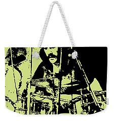 Led Zeppelin No.05 Weekender Tote Bag