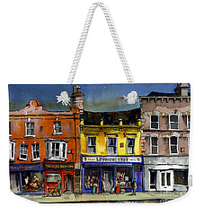 Ledwidges One Stop Shop Bray Weekender Tote Bag