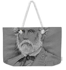 Lee's Battle-blood Up Weekender Tote Bag