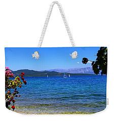 Lefkada Weekender Tote Bag