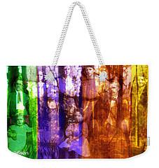 Legacy Weekender Tote Bag by Seth Weaver