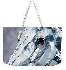 Legend - Sport Horse Weekender Tote Bag