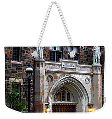 Lehigh University Bethlehem Packard Laboratory Weekender Tote Bag
