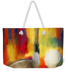 Leisure Play Weekender Tote Bag