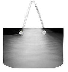Let The Light Flood In Weekender Tote Bag