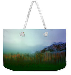Levels Of Environment Weekender Tote Bag