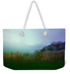 Levels Of Environment Weekender Tote Bag