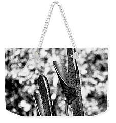 Levers Weekender Tote Bag