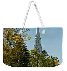 Lexington Battlefield  Weekender Tote Bag