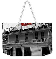 Liberty Bar  Weekender Tote Bag