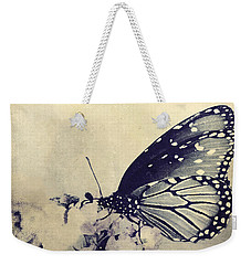 Librada Weekender Tote Bag by Trish Mistric