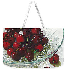 Life Is Just A - - - Weekender Tote Bag by Barbara Jewell