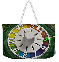 Weekender Tote Bag featuring the photograph Life Number 5 by Kellice Swaggerty
