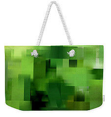 Life's Color Weekender Tote Bag by Lourry Legarde