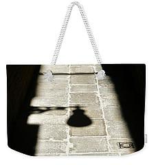 Light And Shade Weekender Tote Bag
