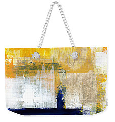 Light Of Day 4 Weekender Tote Bag