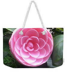 Light Of The Garden Weekender Tote Bag