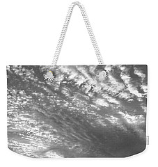Light Reflections Weekender Tote Bag