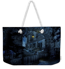 Light The Way Weekender Tote Bag by Shelley Neff
