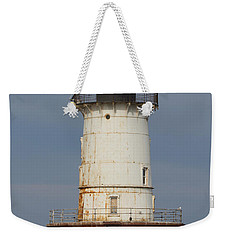 Lighthouse 3 Weekender Tote Bag