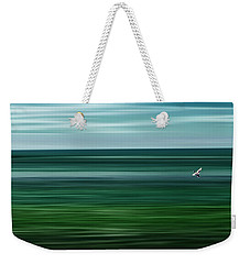 Like A Duck To Water Weekender Tote Bag