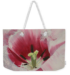 Lilicaea Tulipa Weekender Tote Bag