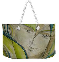 Lily Of My Valley  Weekender Tote Bag