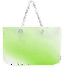 Limelight Weekender Tote Bag
