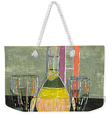 Limoncello In Cinque Terra Weekender Tote Bag
