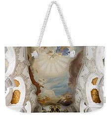 Lindau Organ And Ceiling Weekender Tote Bag