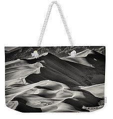 Lines And Shadows 2 Weekender Tote Bag